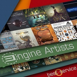 best_service-engine_artists_library