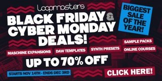 loopmasters-black_friday_and_cyber_monday_sale_2017