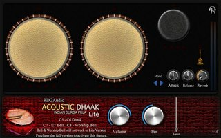 rdgaudio-acoustic_dhaak_lite