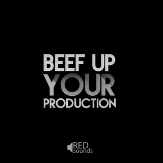 red_sounds-beef_up_your_production